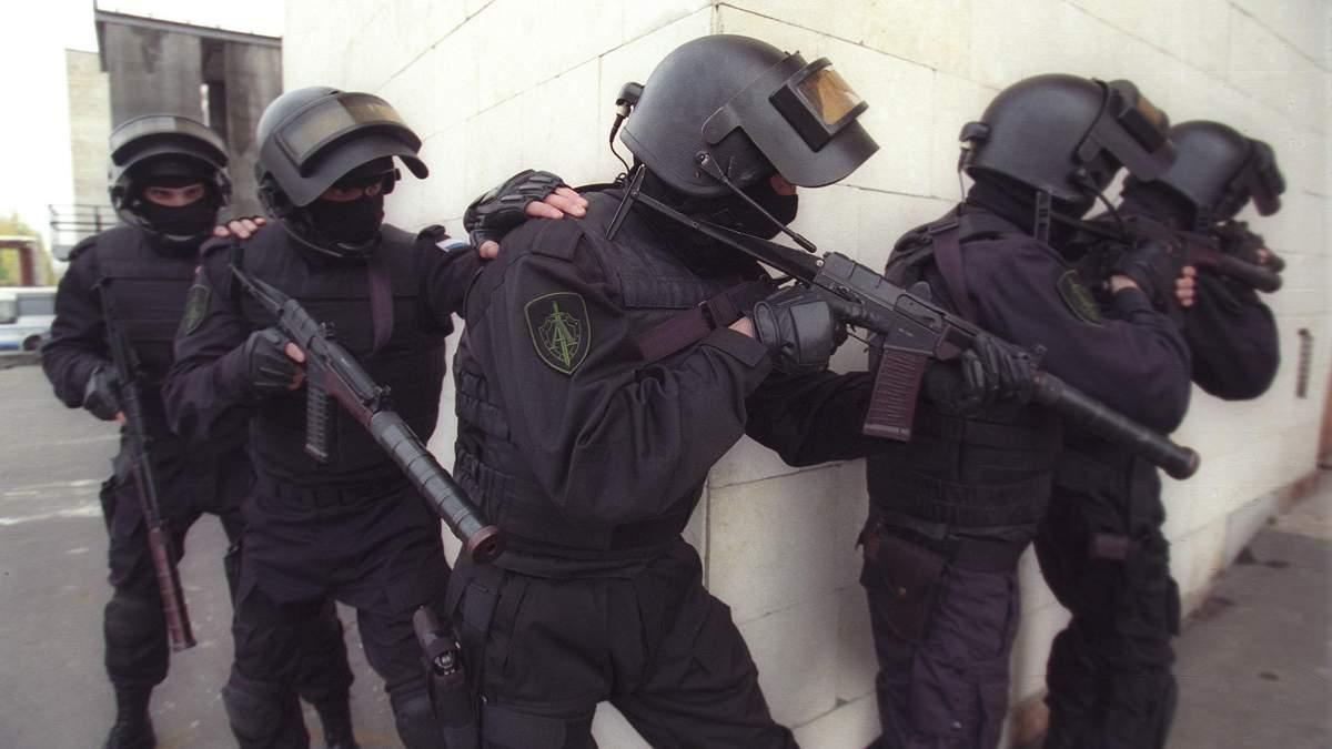 У Римі офіцера підозрюють у шпигунстві на користь Росії