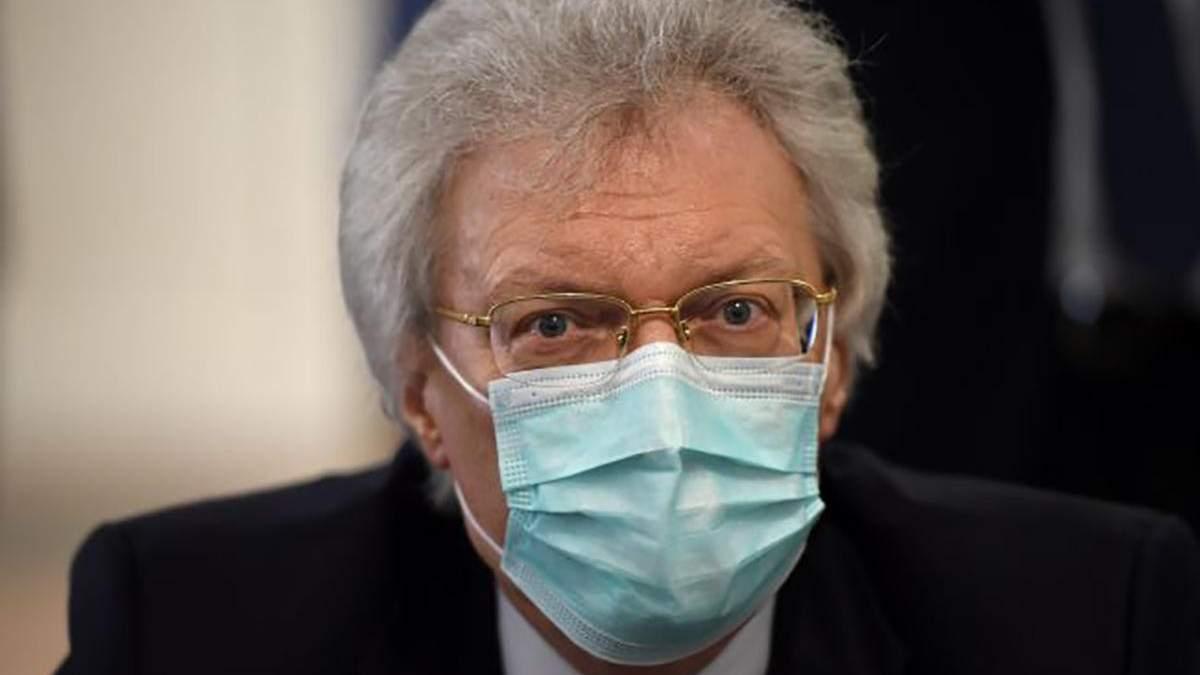 Російського посла Сергія Разова викликали в МЗС Італії через скандал