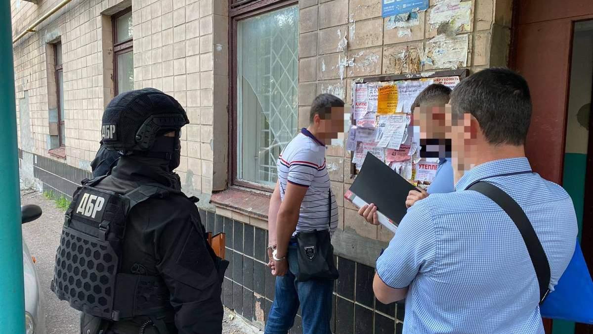 Покушение на Юрия Ботнара в Черкассах: будут судить ексдепутата