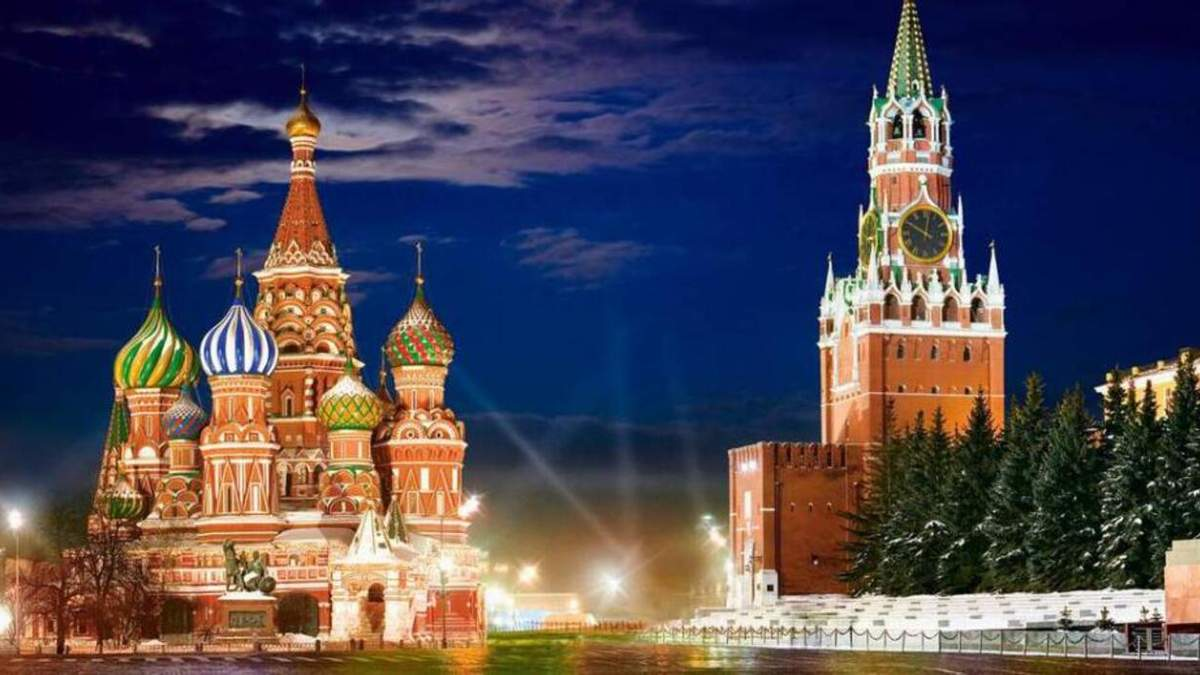 У Кремлі звинуватили Київ у провокаціях щодо війни на Донбасі