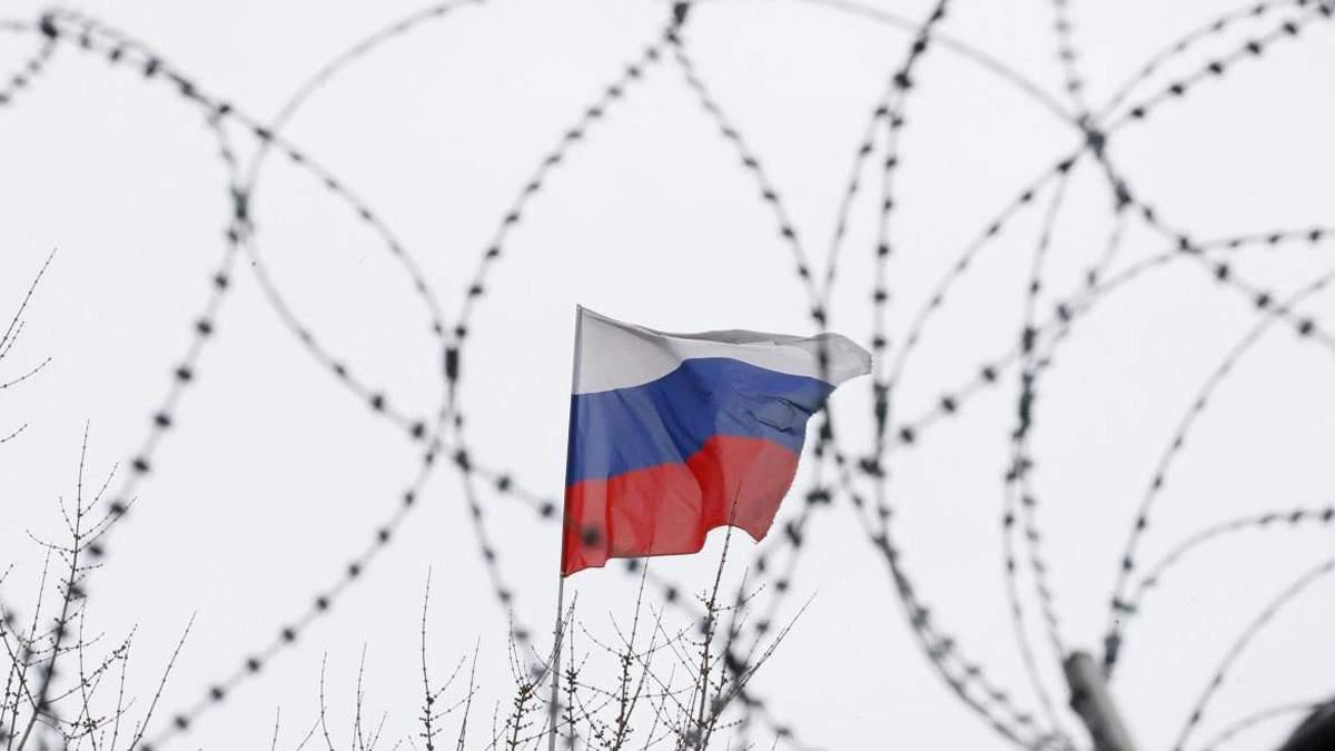 Російський шпигун попався в Римі: у Кремлі пообіцяли відповісти