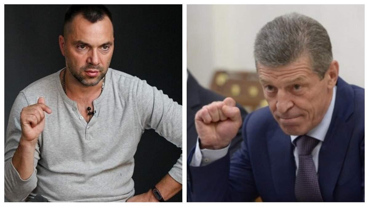 Арестович рассказал о странном поведении россиян в ТКГ