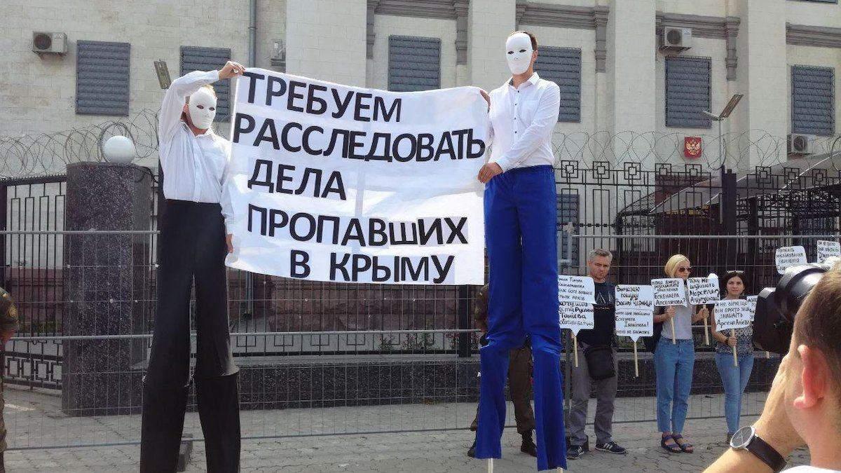 Похищение людей в Крыму: в ООН насчитали более 40 случаев