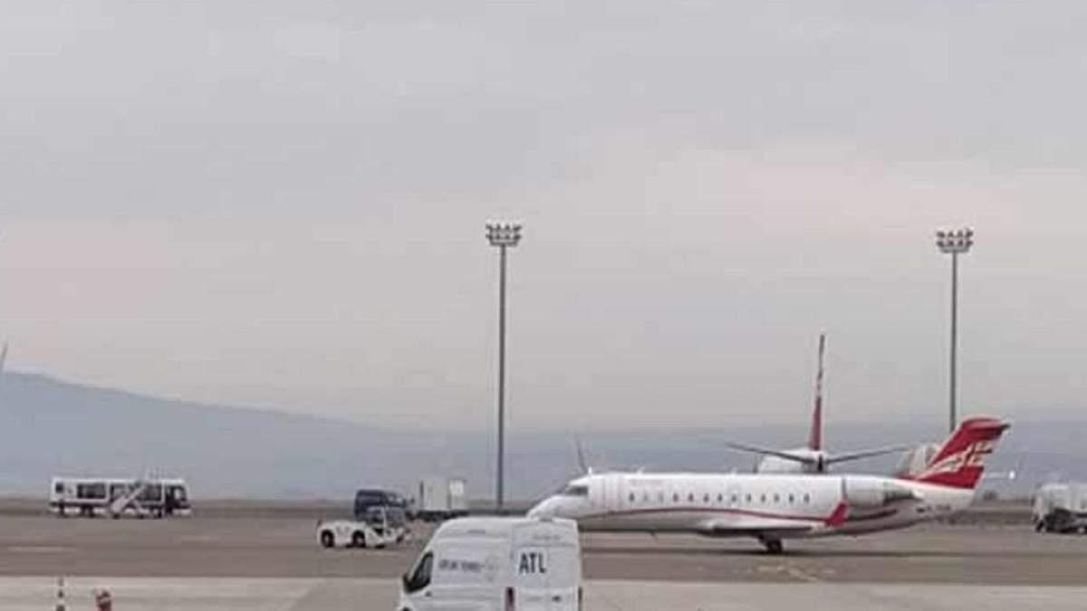 Познер бежал из Грузии на фоне протестов из-за его визита