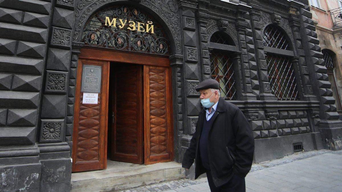 Карантин в Киеве 2021 - почему надо созвать СНБО - Канал 24
