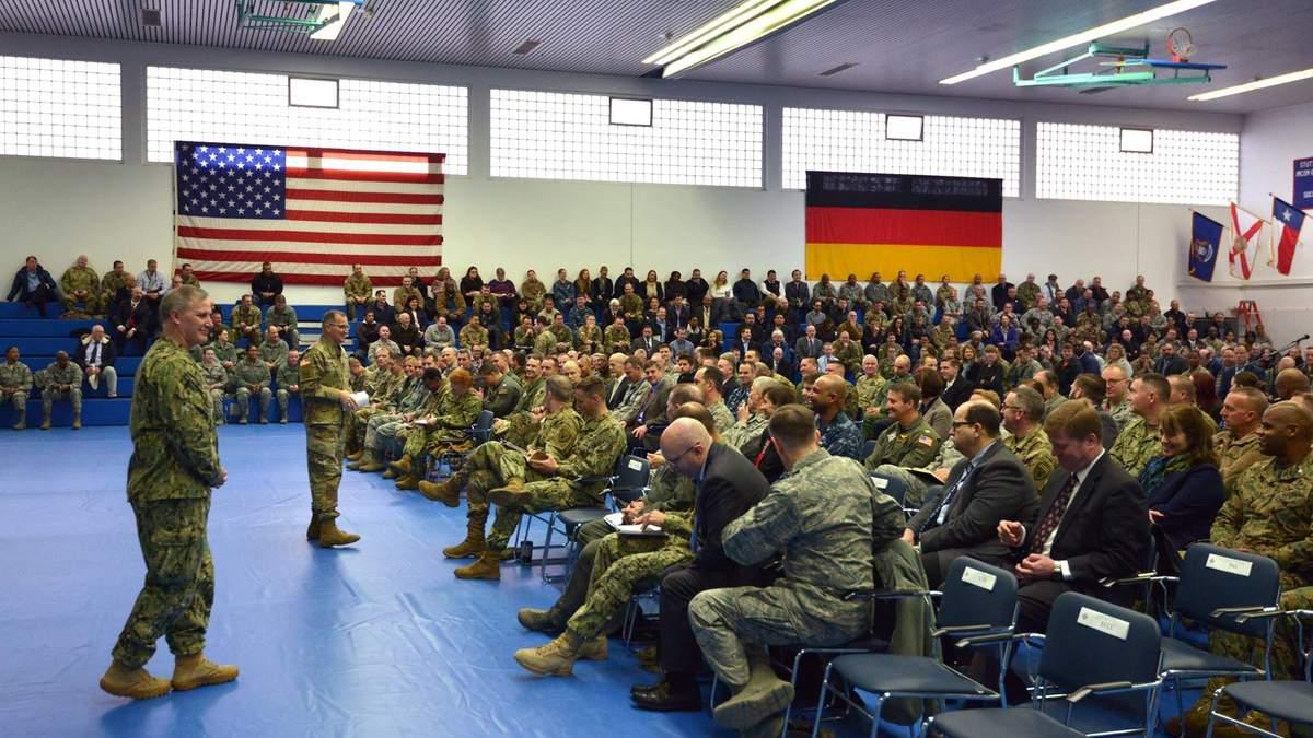 США привели войска в Европе в максимальную боеготовность, – СМИ