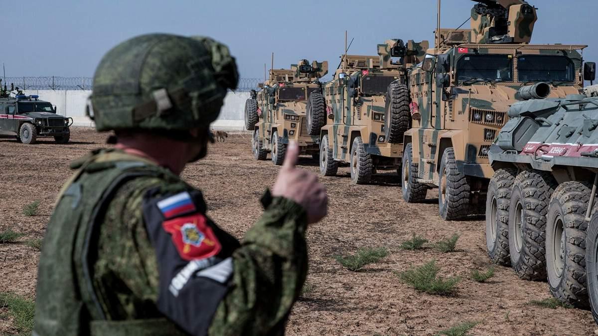 Россия готовит провокации в Донбассе