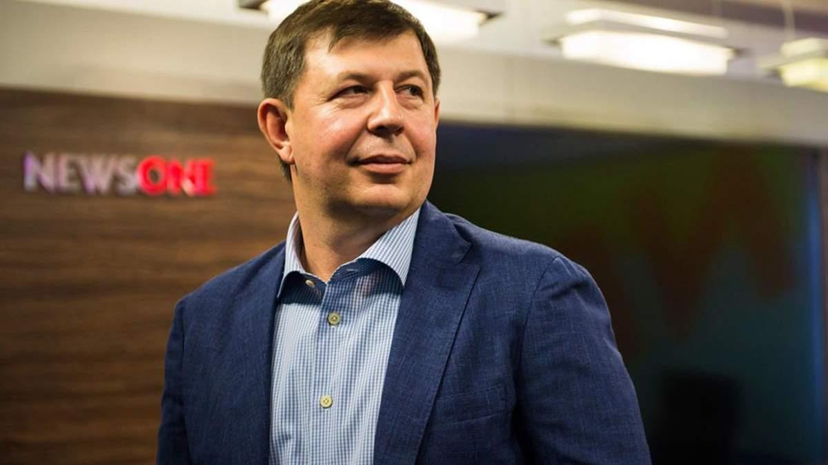 Тарас Козак задекларував понад мільйони гривень та орендований будинок