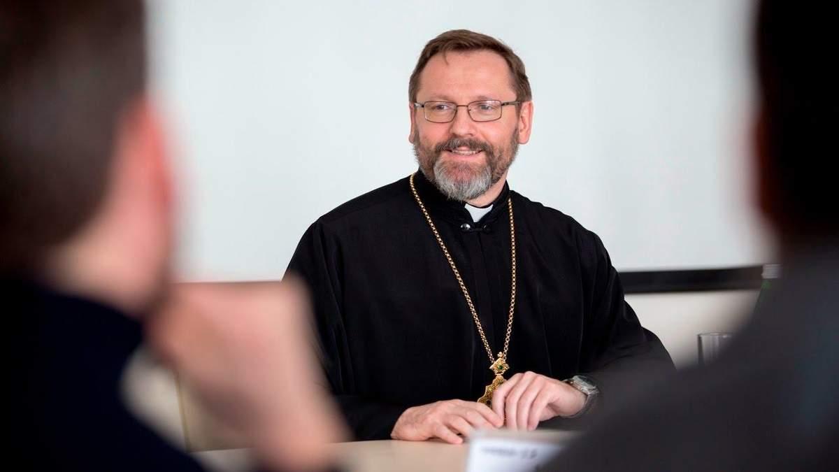 Святослав Шевчук объяснил, как война и церковь повлияли друг на друга