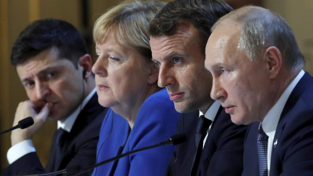 В политике нет вечных друзей, – Скорина о переговоров без Украины