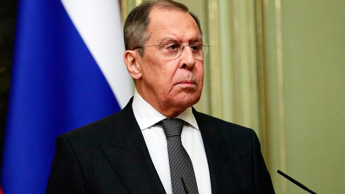 Россия пригрозила разрушением Украины в случае эскалации на Донбассе