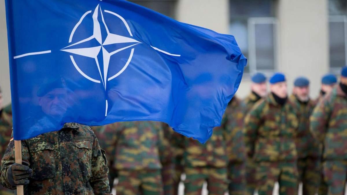 Посилення контролю над озброєнням: Альянс планують зробити потужнішим