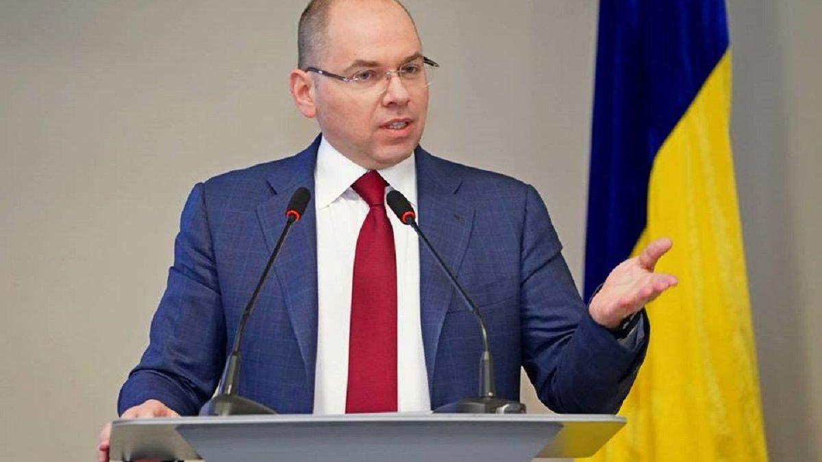 Степанов відповів, чи введуть в Україні комендантську годину