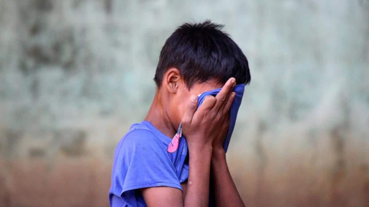 С начала силовых действий в Мьянме силовики убили более 40 детей