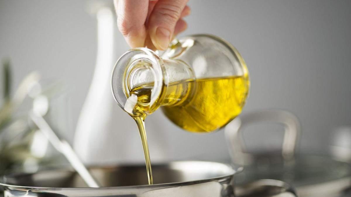 Чому ціна на соняшникову олію продовжує зростати
