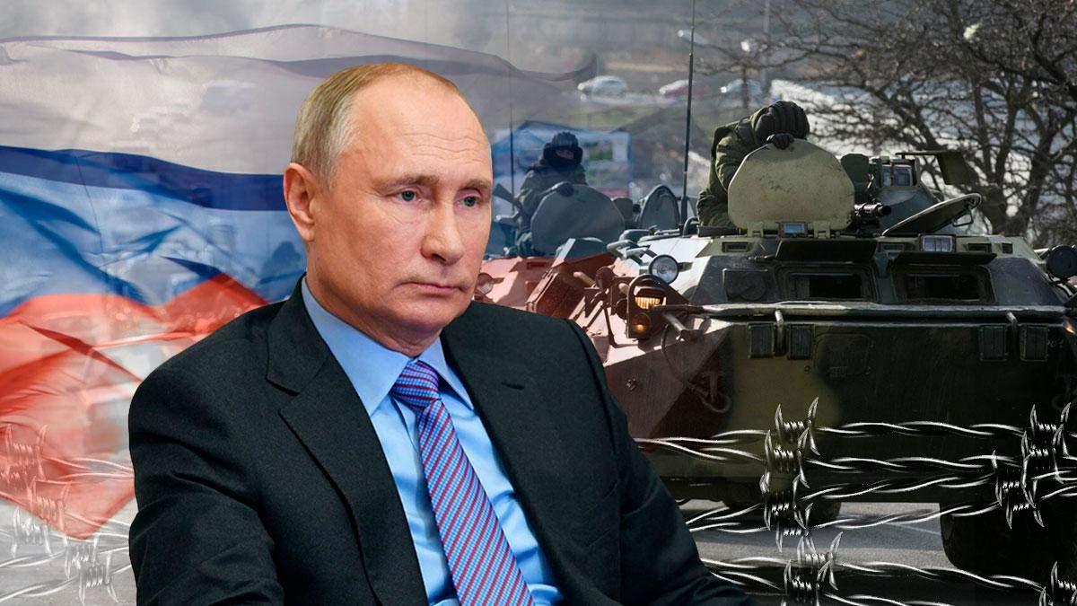 Росія стягує війська до кордону з Україною 2021: що відомо – чи можливий наступ