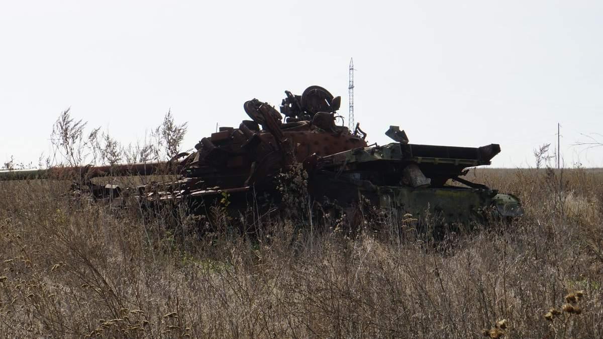 Более 40 танков: ОБСЕ фиксирует обучения оккупантов на Донбассе