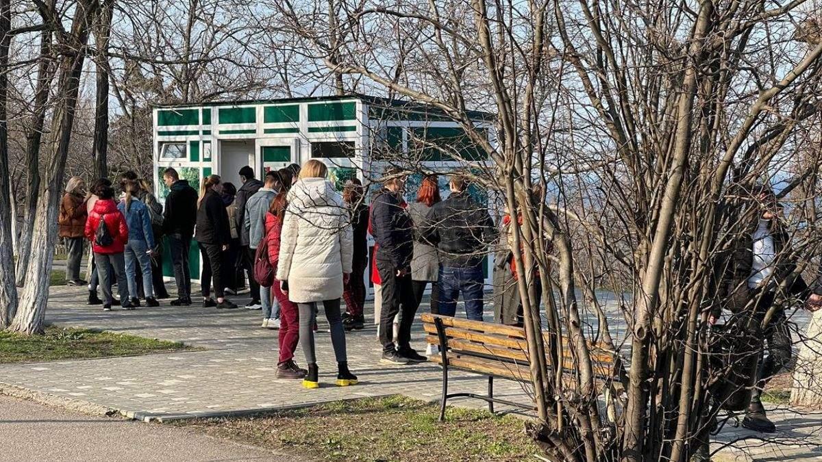 Одесские депутаты хотят ввести локдаун как в Киеве