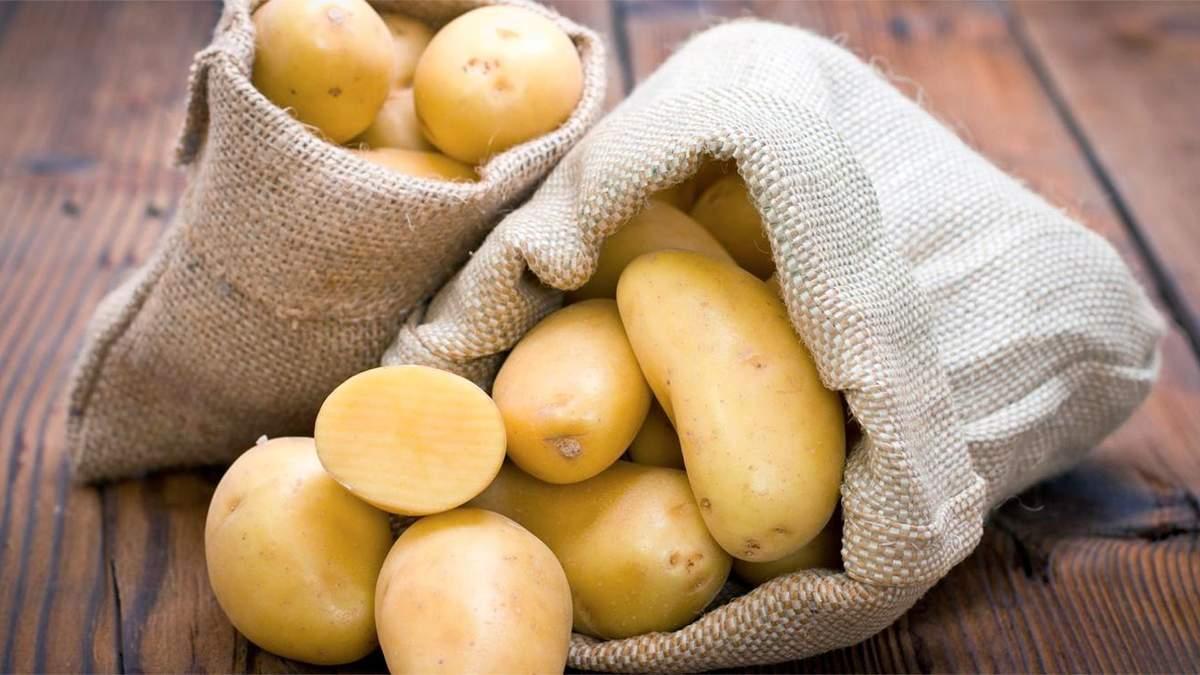 Здорове харчування - чи корисна картопля, як її готувати - Канал 24
