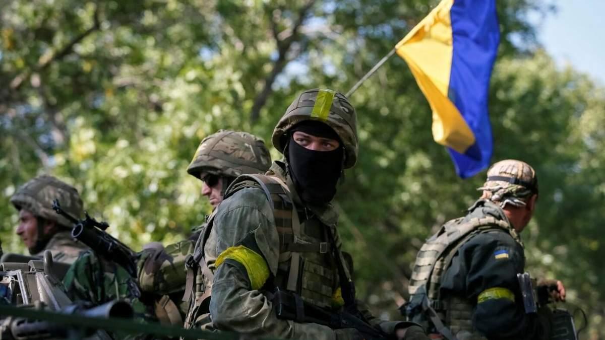 Військовий експерт розповів, про небезпеку ескалації на Донбасі