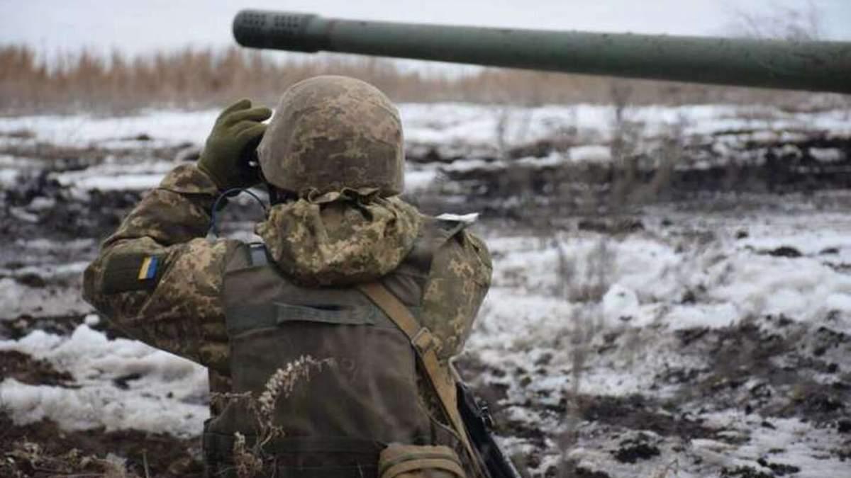 Загострення на Донбасі: чому Росія залякує Україну та НАТО