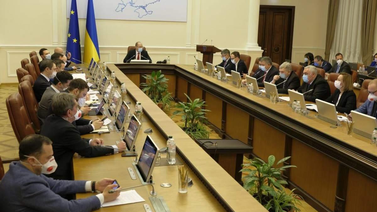 Уряд позачергово збереться на засідання, – Ткаченко