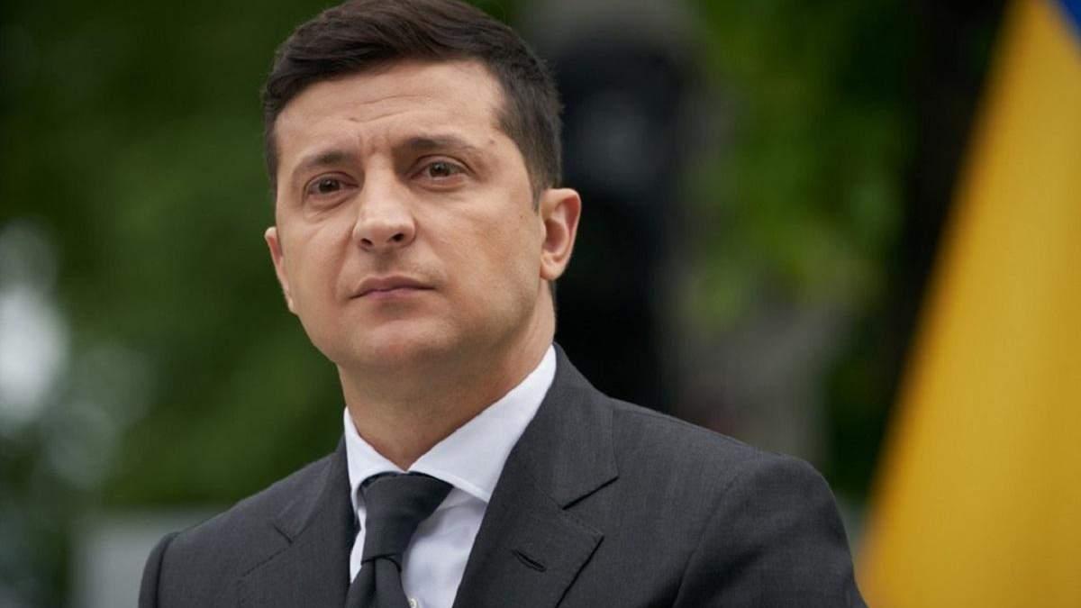 Зеленський заявив про санкції проти українських контрабандистів