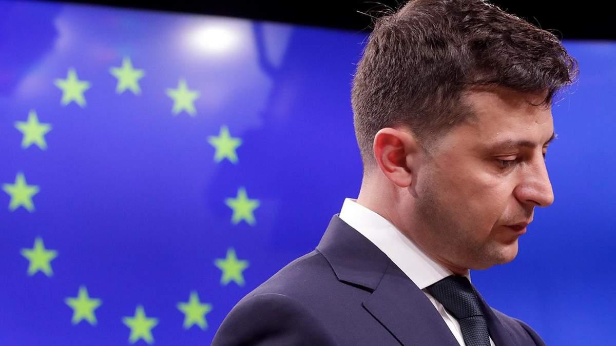 В борьбе с коррупцией Украина и США братья по оружию, - Зеленский