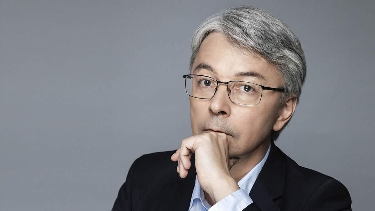 Мы не можем запретить артистам выступать в России, - Ткаченко