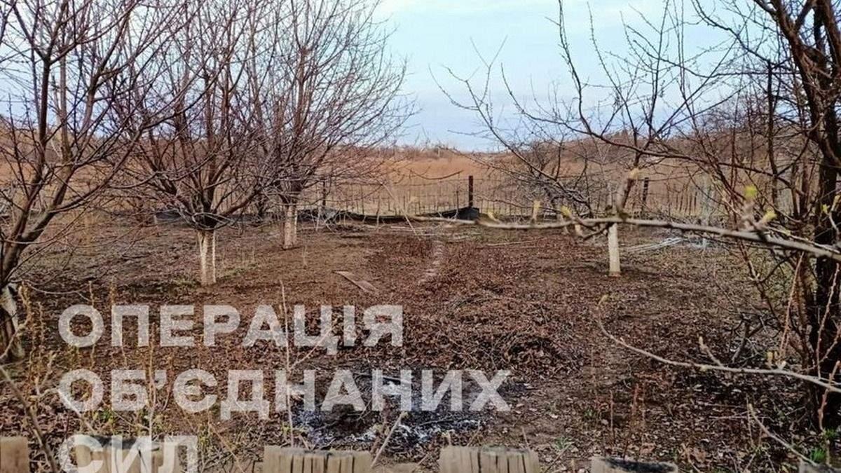 В ООС рассказали в состоянии раненого из-за обстрела в Красногоровка