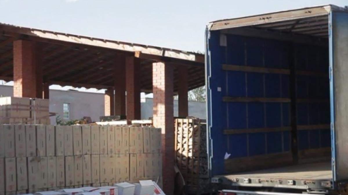 Санкции СНБО против 10 крупнейших украинских контрабандистов: кто эти люди