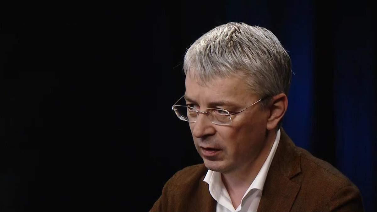 Сотрудничество с Россией и перспективы кино: интервью с Ткаченко