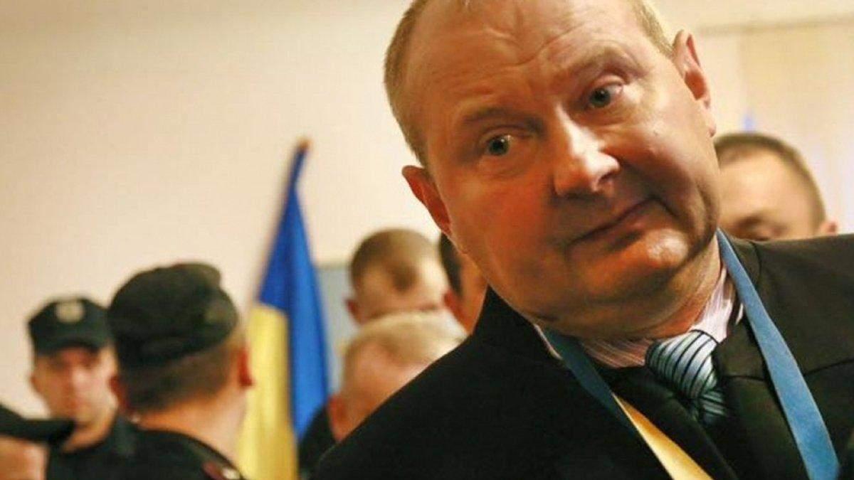 В Молдове похитили украинского бывшего беглого судью Чауса