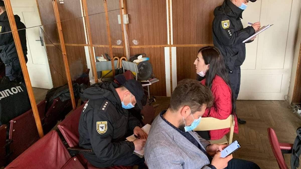 На 4 участках на Прикарпатье признали недействительными голосование