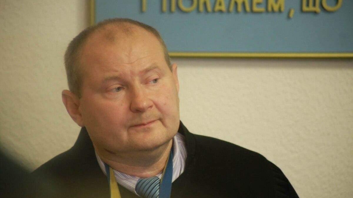 Полиция Молдовы подтвердила похищение Николая Чауса