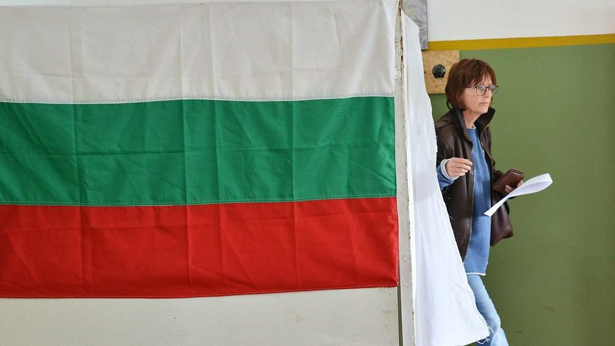У Болгарії проходять вибори до парламенту