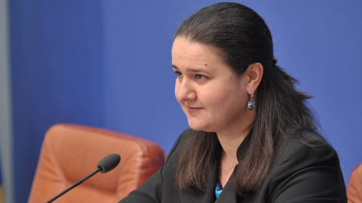 Маркарова рассказала, как США и Украина противодействуют России