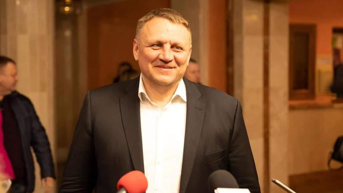 Вірастюк виграв вибори на Прикарпатті: Шевченко готує судові позови