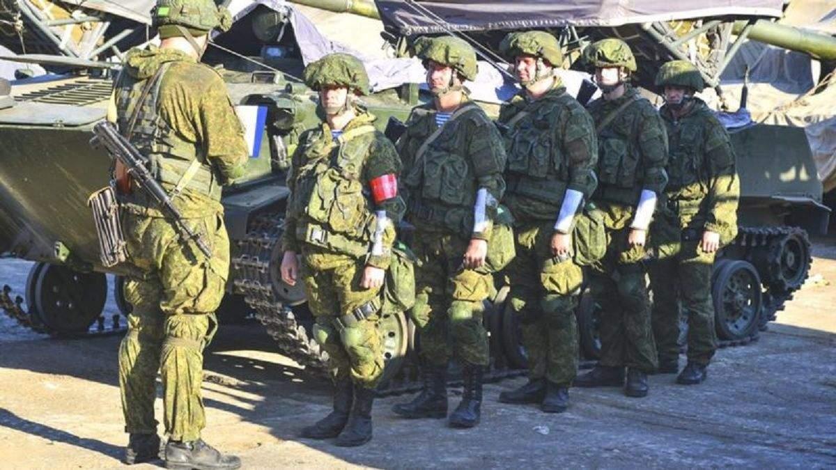 Росія перекидає у Крим 56-у бригаду ПДВ: що про неї відомо