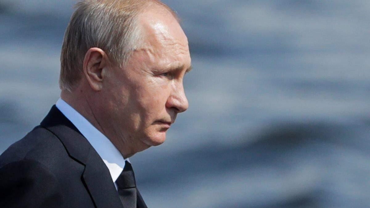 Генерал Бен Ходжес заявил, что Путин - убийца, он понимает только силу
