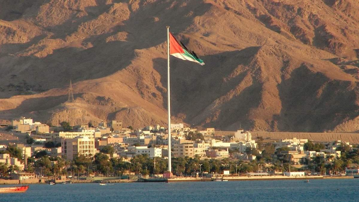 Принц Йорданії готував держпереворот у змові з іншими державами