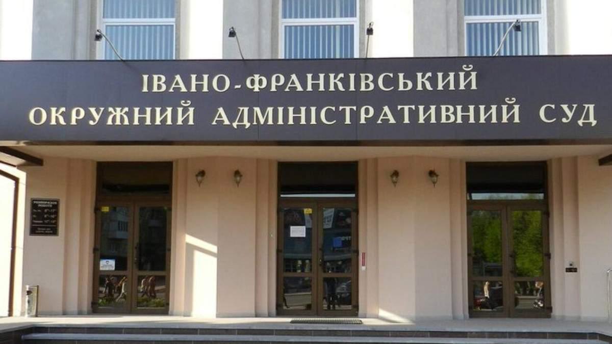 Суд визнав незаконним перерахунок голосів на дільницях Франківська