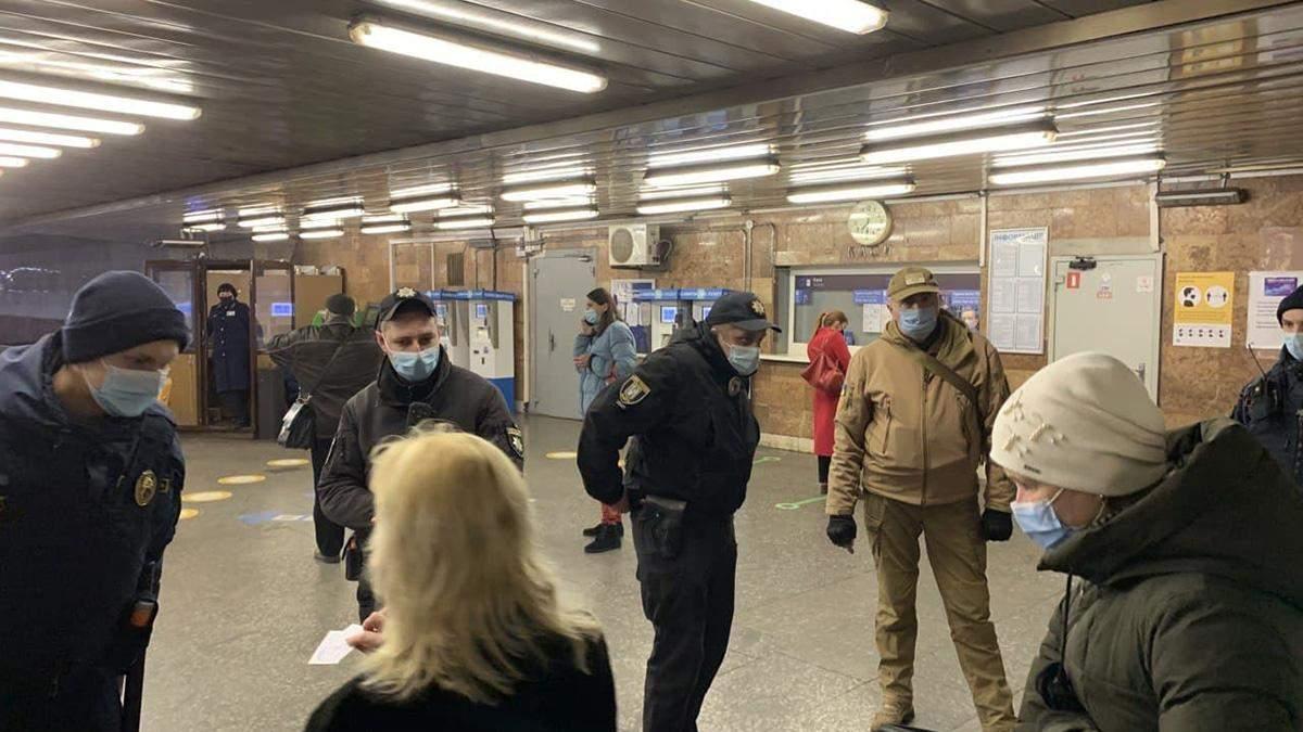 Спецперепустки в громадському транспорті в Києві: як працює