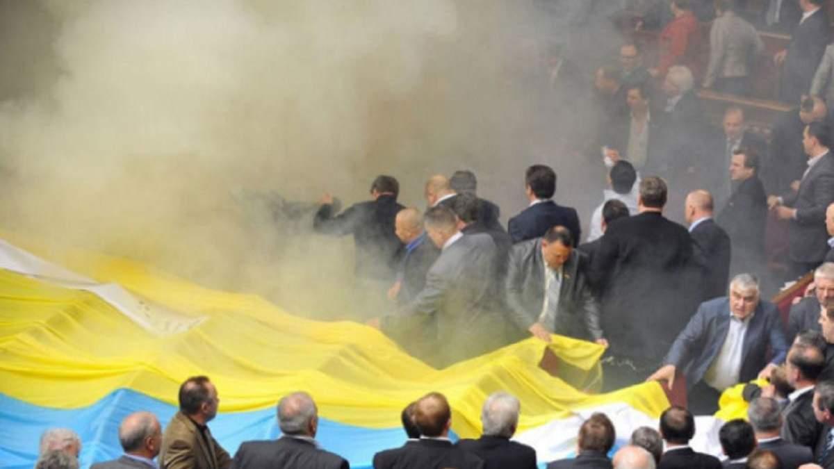 МИД выступило против денонсации Харьковских соглашений