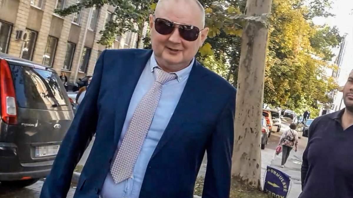 Похищение Чауса: задержали подозреваемого, первые подробности