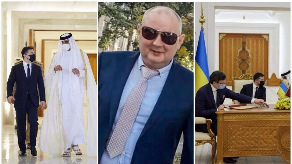 Новини України – 5 квітня 2021: новини світу