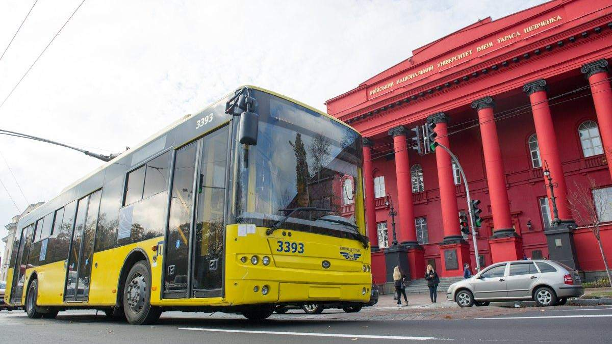 У Києві надрукували 500 тисяч спецперепусток для транспорту