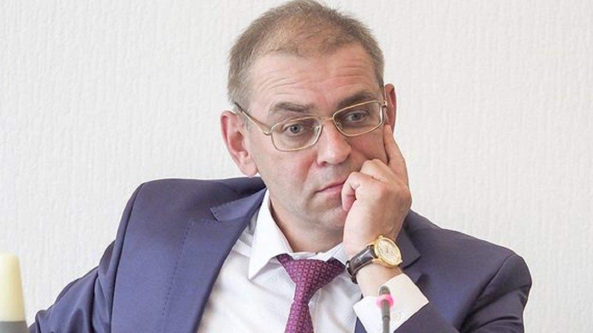 Руководитель ГБР рассказал о расследовании по делу Пашинского