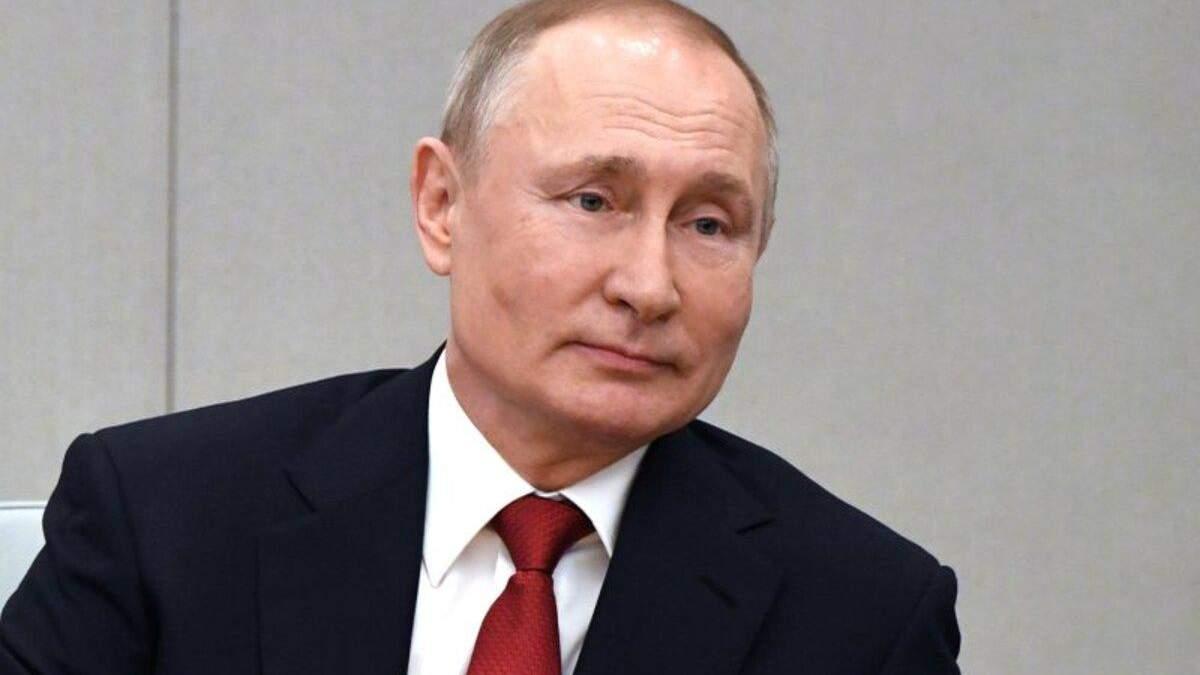 Путіна треба примушувати, а не закликати, – Огризко