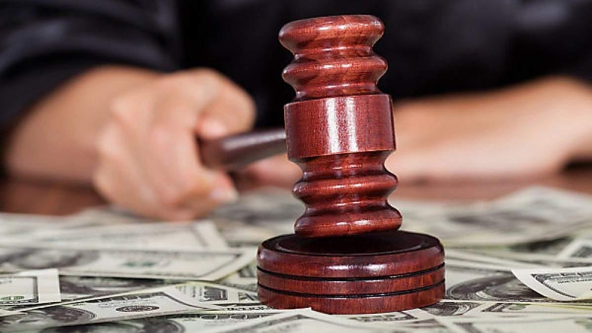Деньги украинцов: судьи задекларировали заоблачные состояния